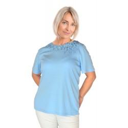 T-Shirt Avec charmante...