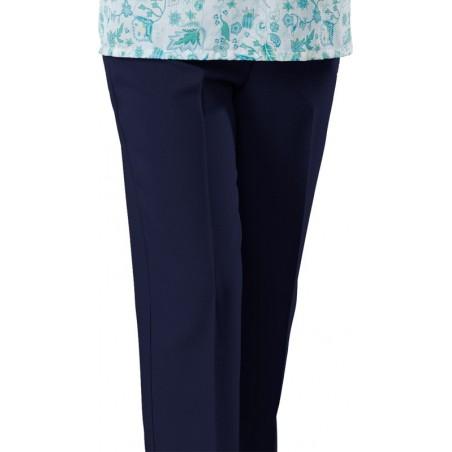 Pantalon Gabardine, fermetures latérale à VELCRO